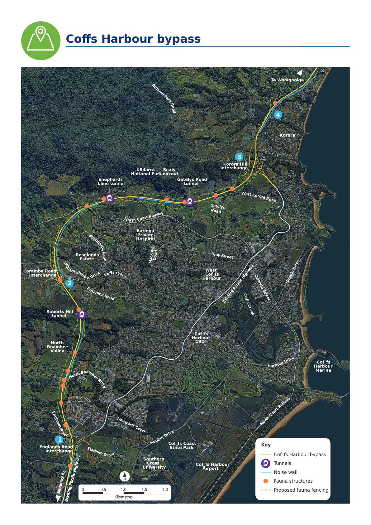 RMS9226_CoffsHarbour_route map December 2020_0-pdf