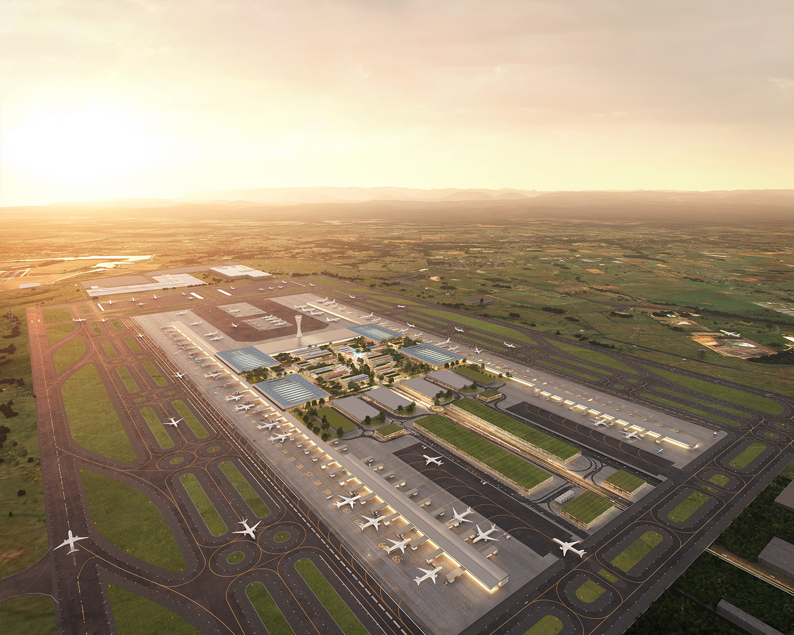 Terminal design - 82 Map_0