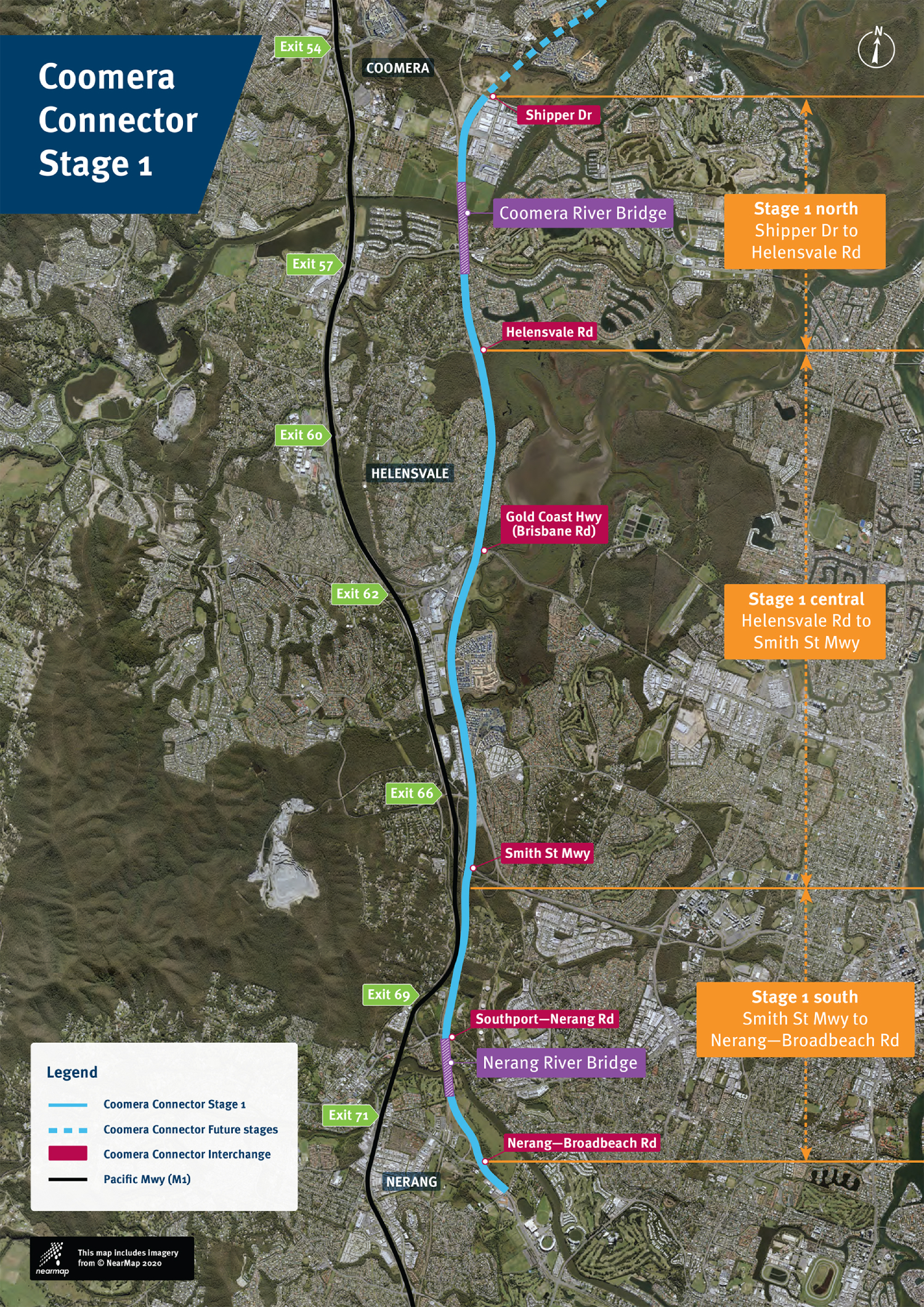 coomera-connector-stage-1-construction-packages-map-1220 (1)