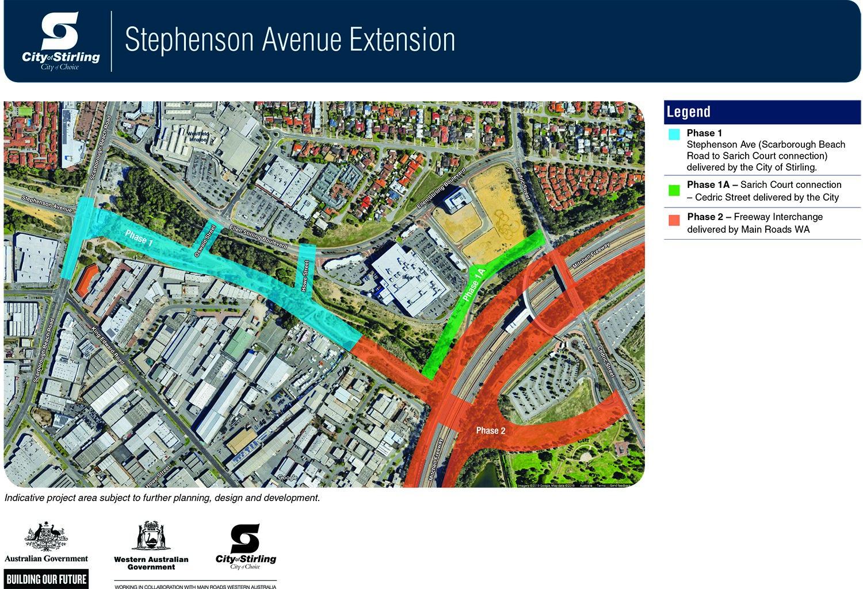 PLAN-Stephenson-Ave-Extension-16Dec