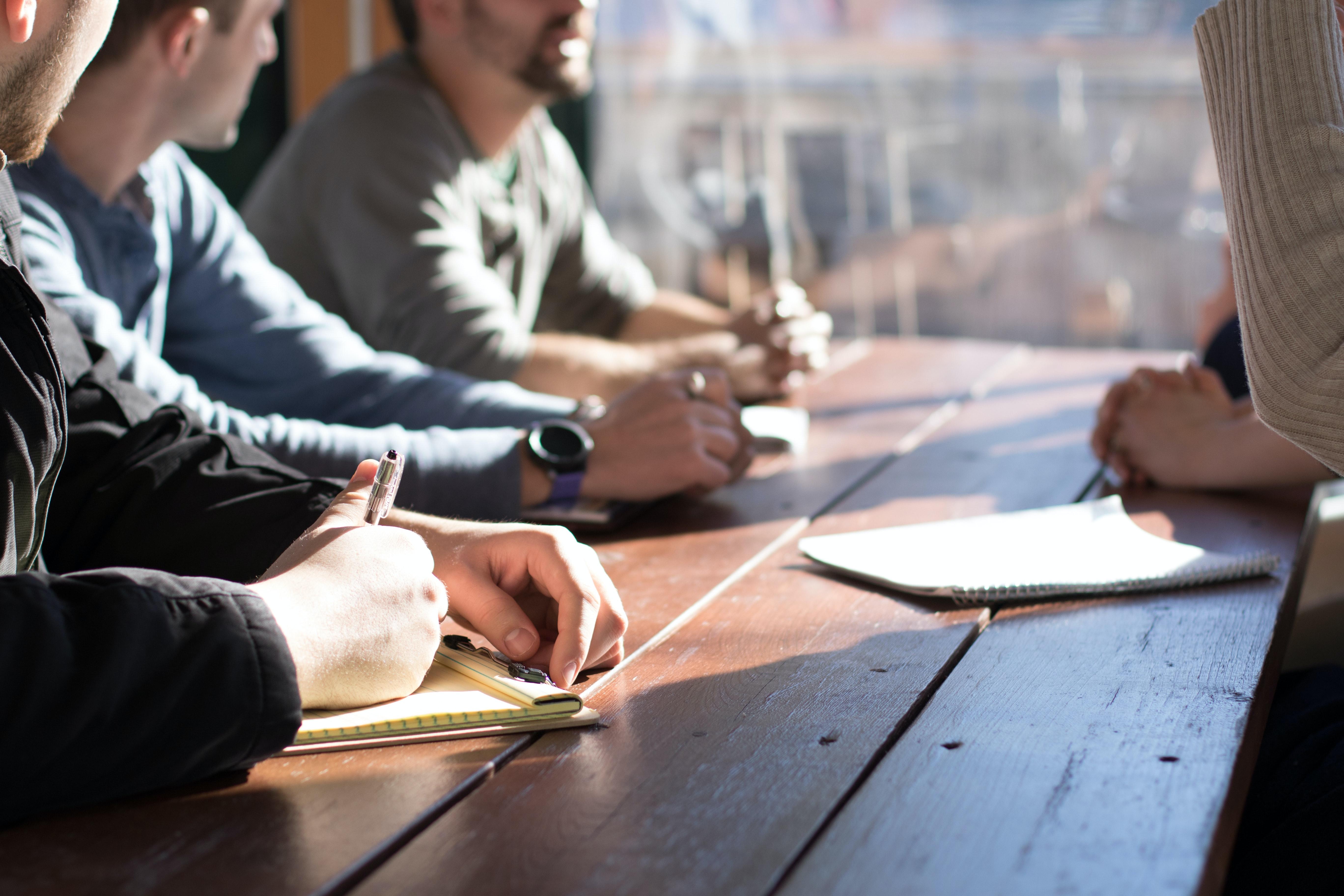 buyer supplier communication
