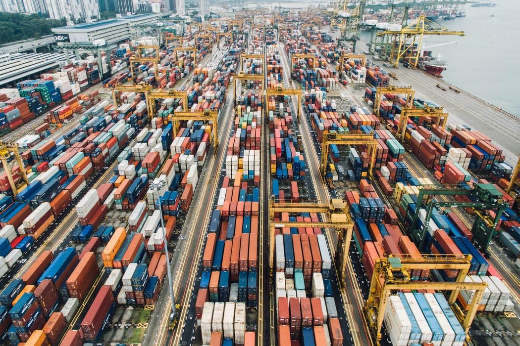 global supply chain covid19