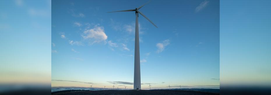 Acciona wind farm (cr: Queensland Government)