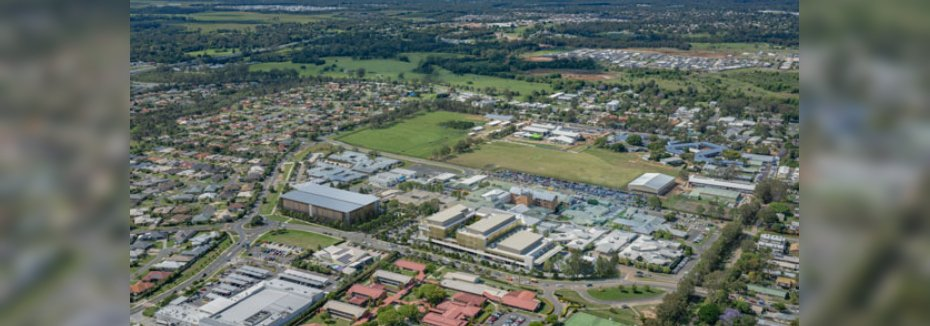 Caboolture Hospital Redevelopment (cr: Queensland Government)