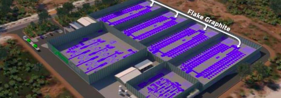 Rockingham SIA facility (cr: EcoGraf)