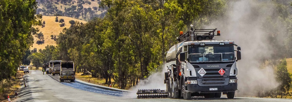 Fixing Local Roads Program (cr: Transport for NSW)