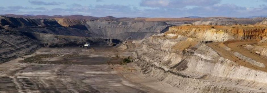 Mangoola Coal Mine (cr: ABC News)