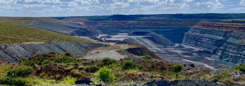 Millennium and Mavis Downs mines (cr: Australian Mining)