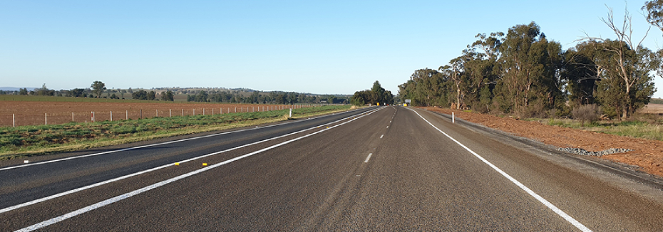 Newell Highway (cr: Transport for NSW)