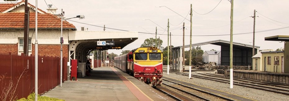 Shepparton Line Upgrade (cr: Regional Rail Revival)