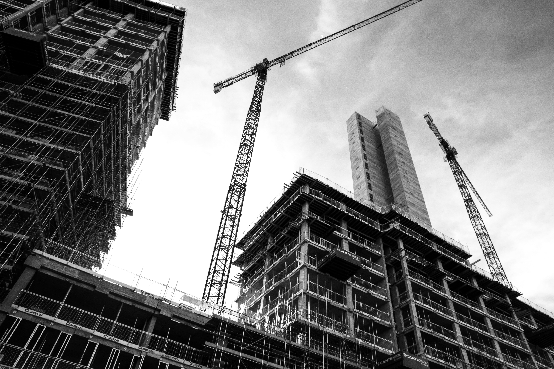 third party risk management construction